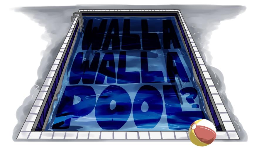 Walla Walla Community Moves to Restore Public Pool