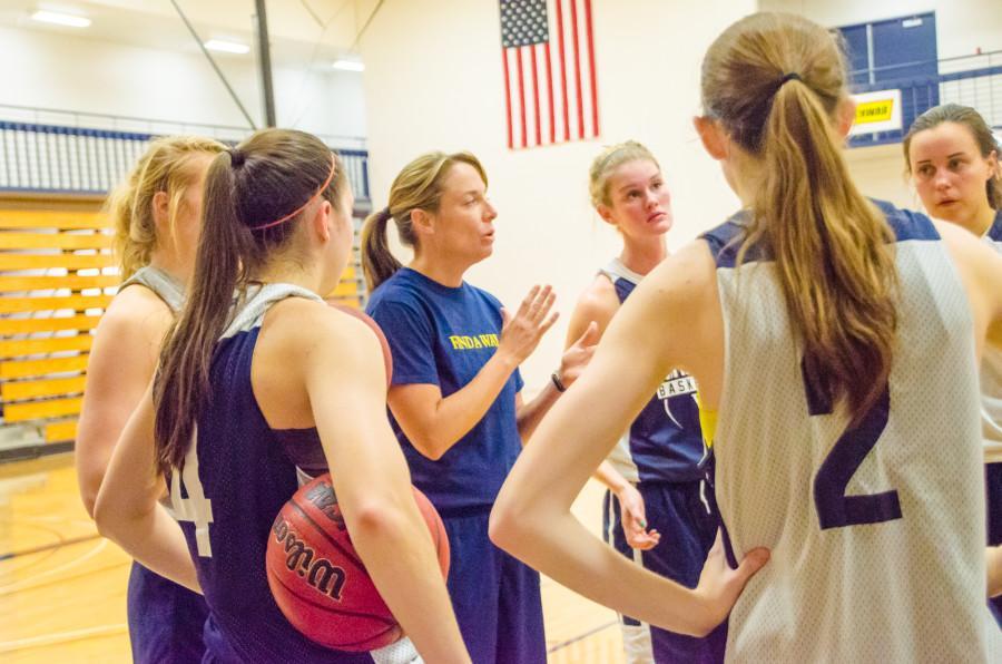 Women's Basketball Season Preview