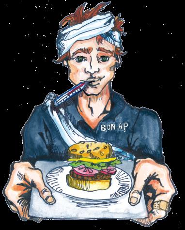 Bon Appetit Employees Face Minimal Health Coverage
