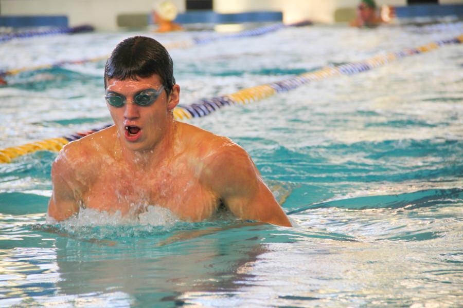 Swim Team Season Preview