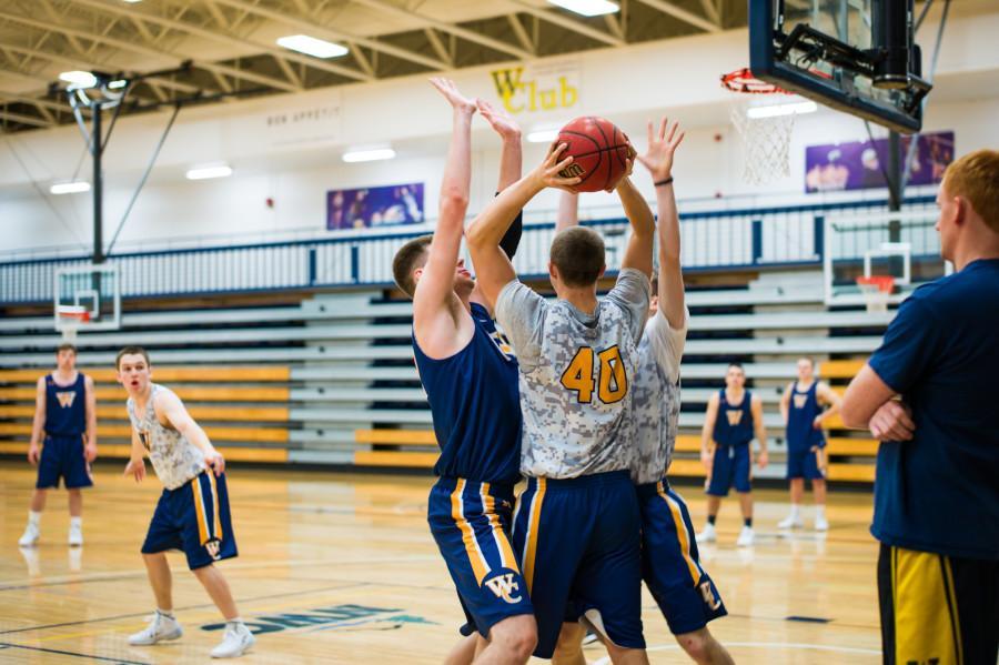 Men's Basketball Season Preview