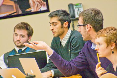 ASWC Resolution Condemns Racism on Campus