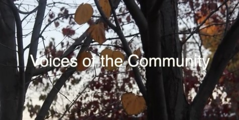 Voices of the Community: Issue 9