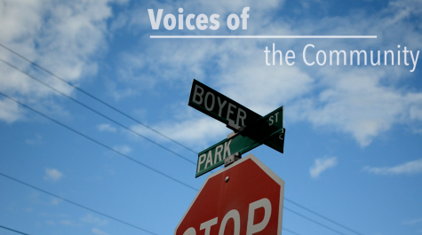 Voices of the Community : Issue 10