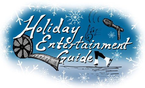 The Ultimate A&E Holiday Entertainment Guide