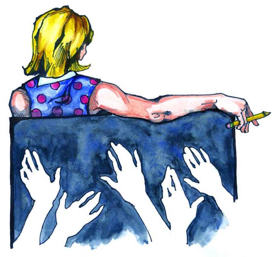 Media Studies Professors Departure Raises Questions About Hiring Process
