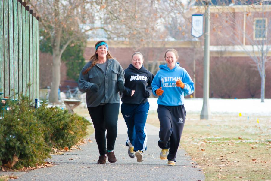 Cross Country Team Unites Community for Cause