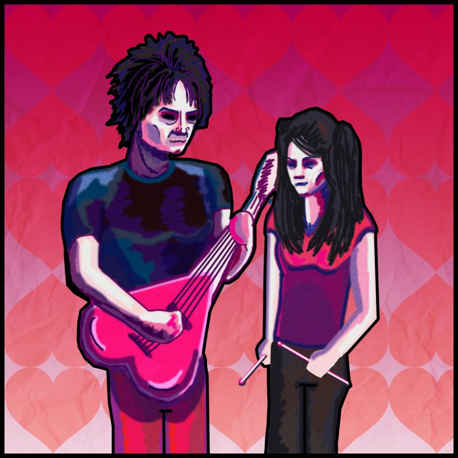 Spouses in Bands Make Musical Chemistry