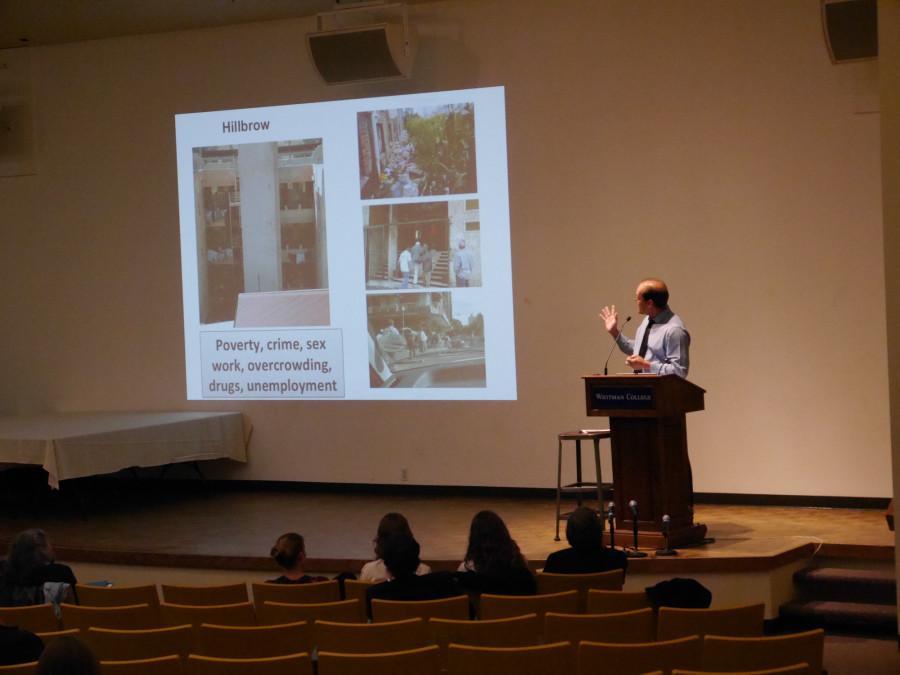 2013-2014 Global Studies Symposium Features International Scholars to Discuss Global Phenomenon 'Work'