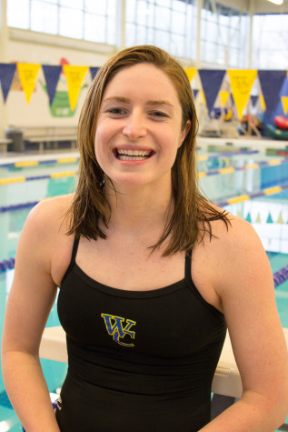Swim Teams Finish Strong at Conference Meet