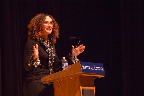 Power and Privilege Symposium Encourages Difficult Discussions