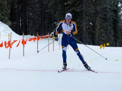 Nordic Ski Team Rides Strong Season Into Nationals