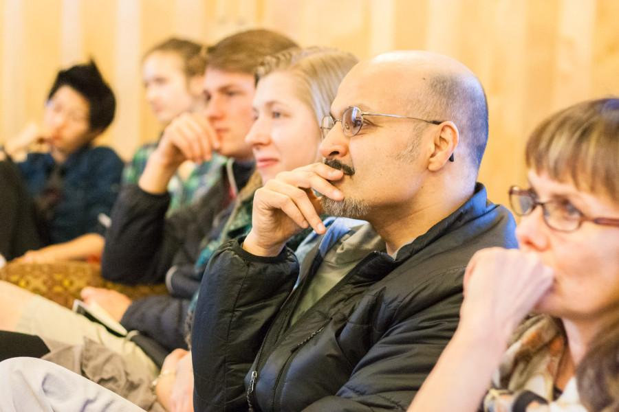 Power and Privilege Symposium Organizers Seek to Continue Dialogue Around Campus