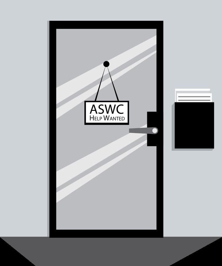 Senior ASWC Senator Steps Down