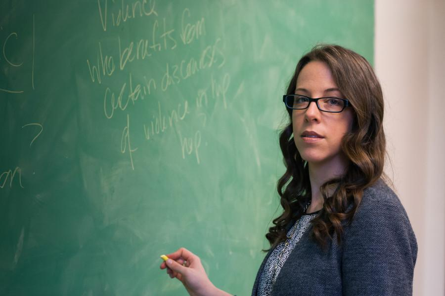 Whitman Women in Academia Reflect on Challenges, Achievements