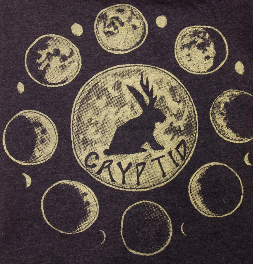 Cryptid Expands Shirt-Making Process