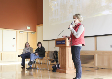 ASWC Hosts Title IX Panel to Educate Students on Policy Changes