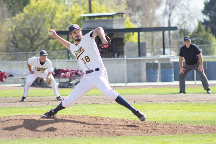 Baseball Seniors Reflect on Past, Show Optimism about Future