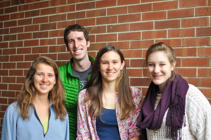 Whitman Students Maintain Family Legacy