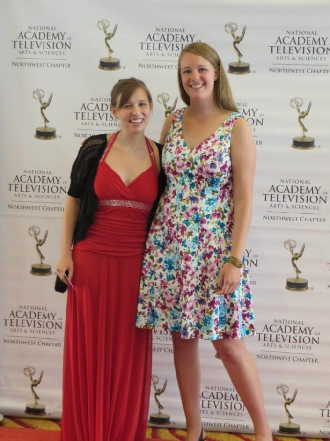 From Emmys to Emily: A new tv series at Pacific Lutheran