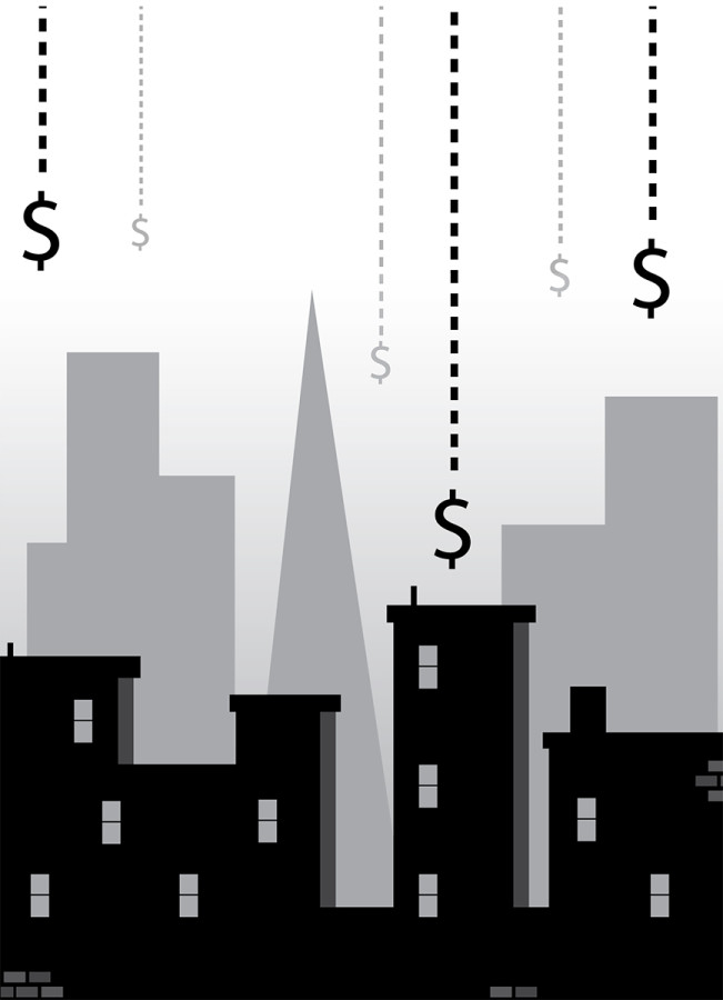 Tech Boom Leads to Two San Franciscos