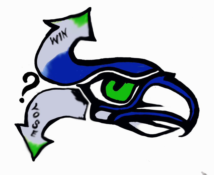 Seahawks face winding road to repeat