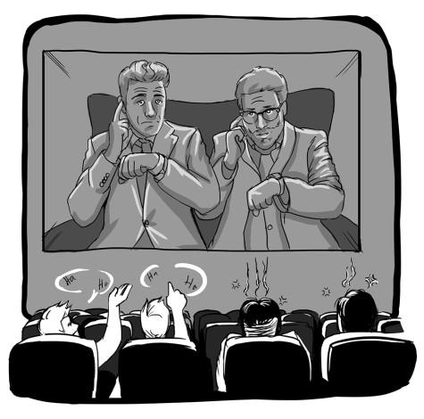 """The Interview"" needlessly antagonizes North Korea"