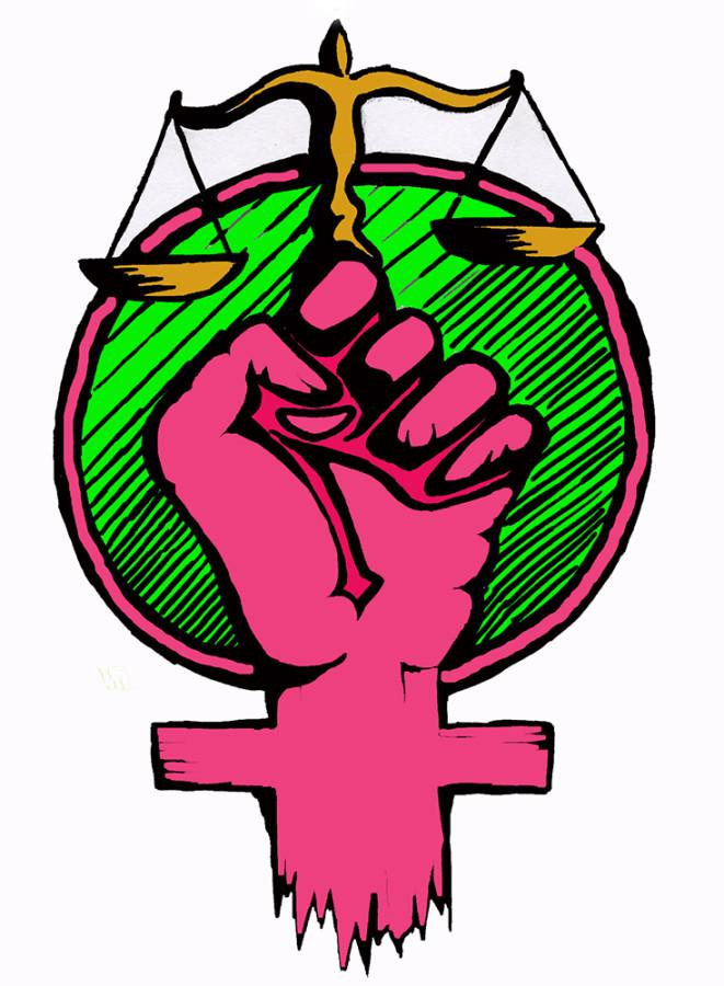 Redefining feminism fosters campus conversation about broader inequalities