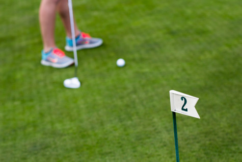 High hopes for women's golf