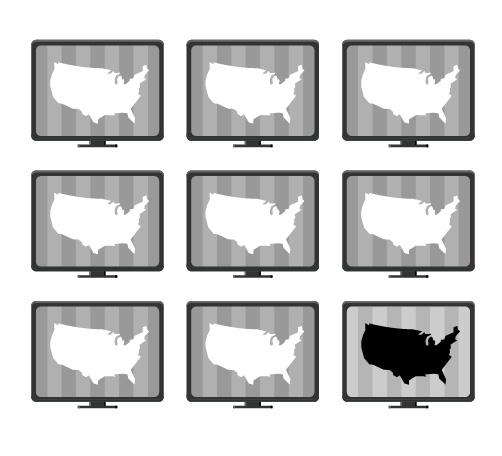 Black-ish Illuminates Lack of Diversity in Modern American Network Television