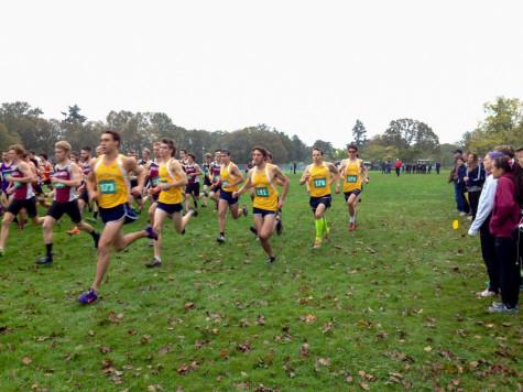 XC breaks school records in NW Conference
