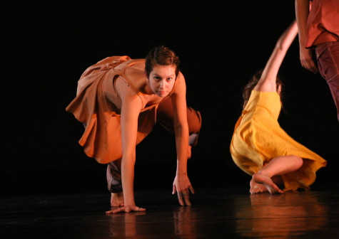 New show builds student dance community