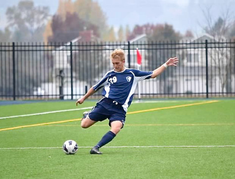 Weekend Recap: Men's Soccer Sweeps Pacific, George Fox