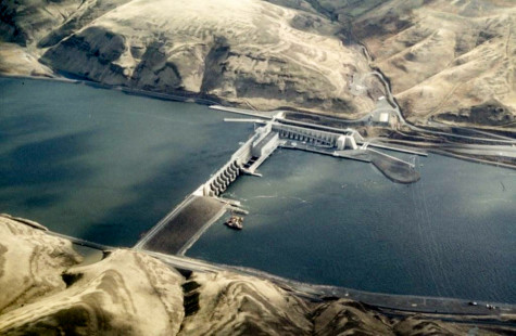 Students call for removal of Snake River dams