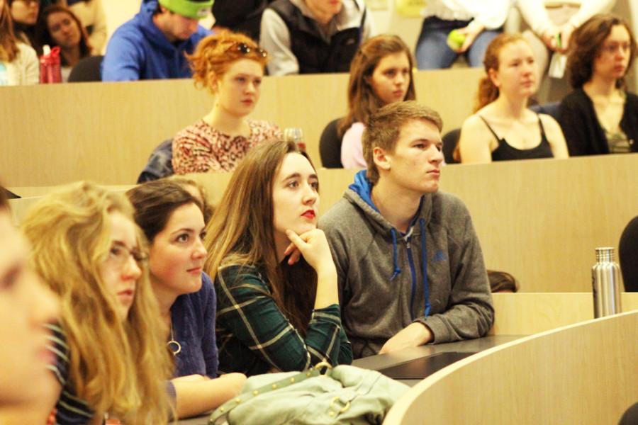 Symposium, WIDE Council discuss diversity