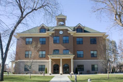 Myra Street divide: The Relationship Between Walla Walla U, Whitman
