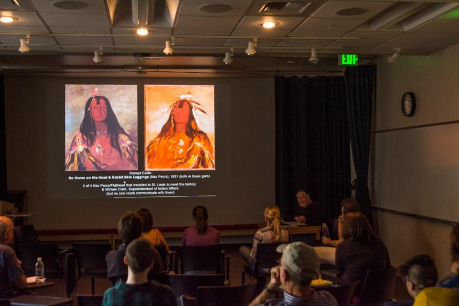 IPECC's History Day Calls Out Whitman's Past