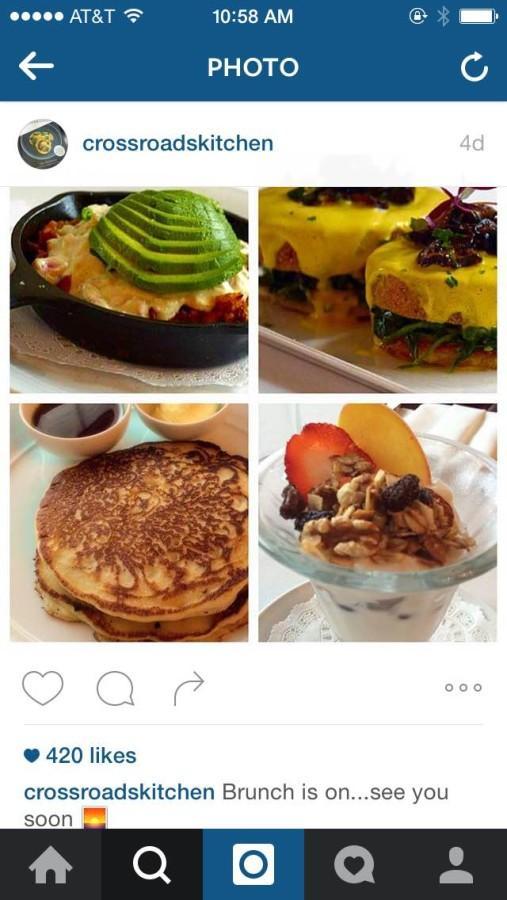 A Brief Vegan Instagram Anthology