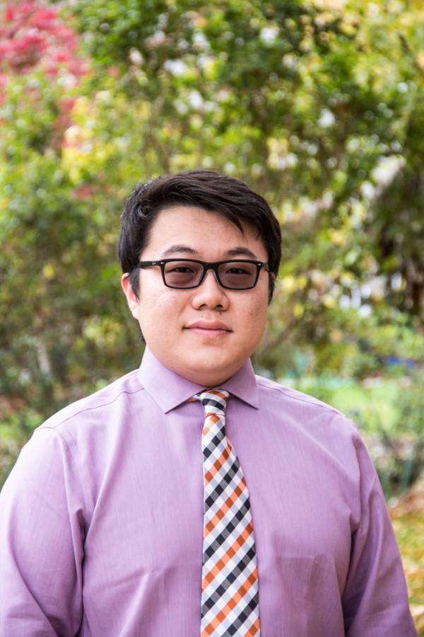 Write-In Candidate Fills ASWC Senior Senator Position
