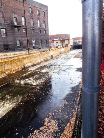 Walla Walla considers daylighting Mill Creek