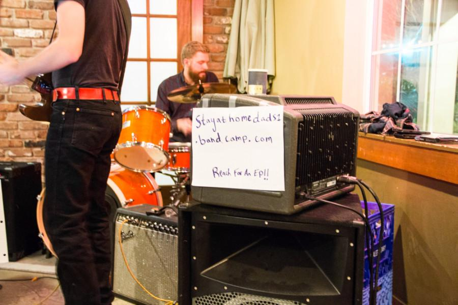 Student bands energize live music scene