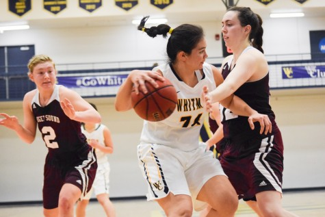 Balanced scoring, consistent team play leads to strong start for women's hoops