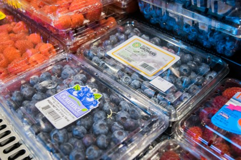 Bad News for Walla Walla Blueberry Farmers