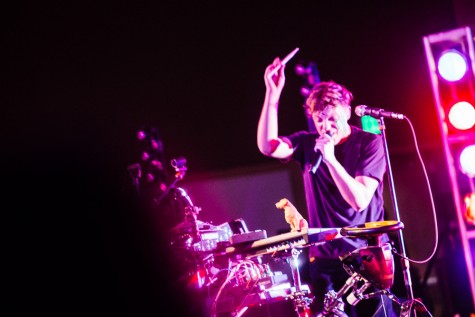 The Pio talks gaming, genres with Robert DeLong