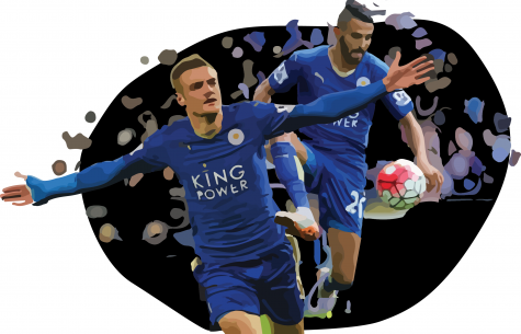With new talent dormant until this season, a miracle on could be brewing for Leicester City