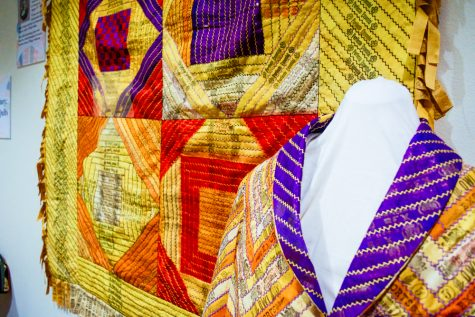 "Fort Walla Walla Museum debuts ""Sewn Into History: A Century of Quilts"" special exhibit"