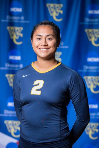 Athlete Spotlight: Shae Kanakaole Named NWC Student-Athlete of the Week