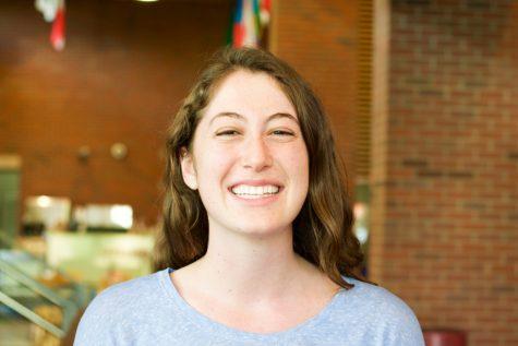 Portrait of Juliana Matz by Caroline Ashford Arya.