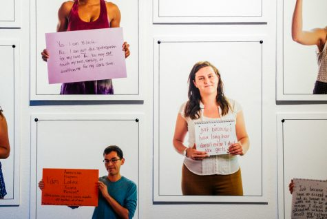"""I Too Am Whitman"" gives voice to marginalized students, identities"
