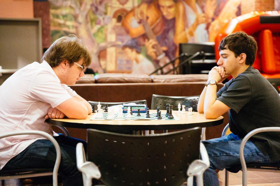 Whitmans Chess Club